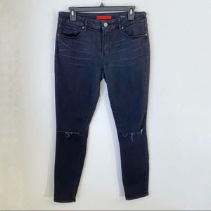 Articles of Society Black Skinny Fit Jeans Sz 29